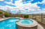 Heated pool/spa