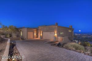 10833 N Skyline Drive, Fountain Hills, AZ 85268