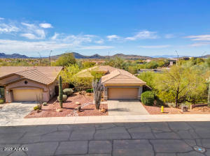 2333 W FIRETHORN Way, Anthem, AZ 85086