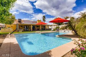 16029 N 58TH Way, Scottsdale, AZ 85254