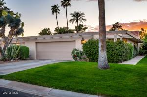 7542 N Sacaton Road, Scottsdale, AZ 85258