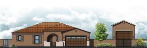 11022 S Santa Margarita Lane, Goodyear, AZ 85338