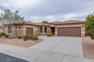 5917 W BENT TREE Drive, Phoenix, AZ 85083