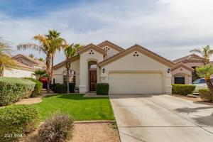 4621 N GREENVIEW Circle S, Litchfield Park, AZ 85340