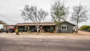 2010 S 8TH Street, Coolidge, AZ 85128