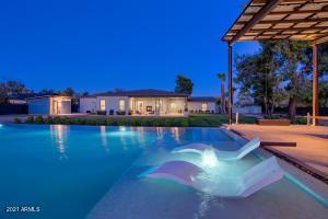 13206 N 76TH Place, Scottsdale, AZ 85260