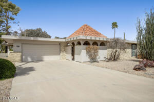 10906 W MIMOSA Drive, Sun City, AZ 85373