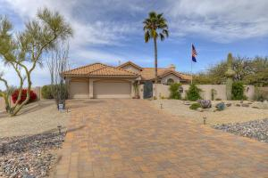 24202 N 82ND Place, Scottsdale, AZ 85255