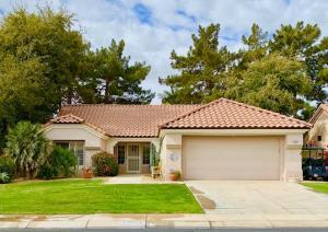 13021 W BROKEN ARROW Drive, Sun City West, AZ 85375