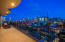 Stunning 700 SqFt of balcony wrapping the South-East corner, with unobstructed views