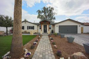 3425 N 63RD Place, Scottsdale, AZ 85251