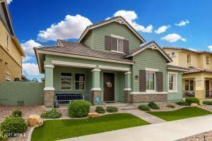 4511 E SKOUSEN Street, Gilbert, AZ 85295