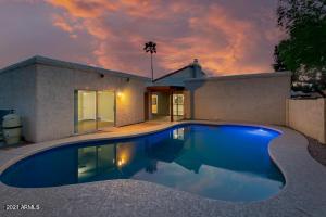 7645 N VIA DE MANANA, Scottsdale, AZ 85258