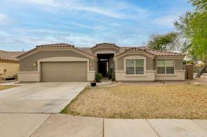 1165 W MULBERRY Drive, Chandler, AZ 85286
