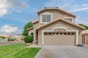 5242 W PONTIAC Drive, Glendale, AZ 85308