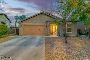 2233 E BRIGADIER Drive, Gilbert, AZ 85298