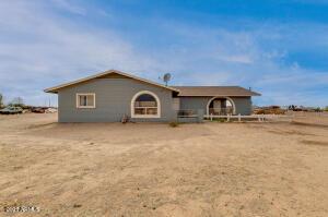3390 S LA PALMA Road, Coolidge, AZ 85128