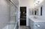 Guest Bath- Quartz Countertops