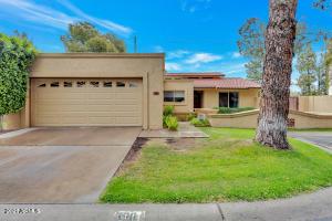 390 E ASPEN Way, Gilbert, AZ 85234