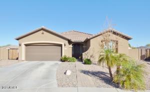 16040 W DESERT FLOWER Drive, Goodyear, AZ 85395