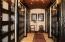 Private wine storage