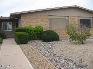 19062 N Camino Del Sol Drive, Sun City West, AZ 85375