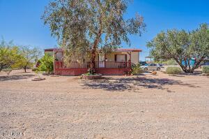 164 N WICKIUP Road, Apache Junction, AZ 85119