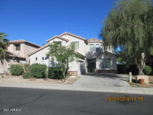 3047 S 257TH Avenue, Buckeye, AZ 85326