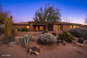 5719 E BLUE SKY Drive, Scottsdale, AZ 85266