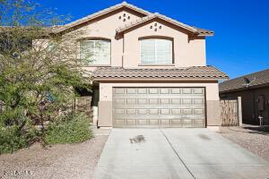 55 S 229TH Drive, Buckeye, AZ 85326