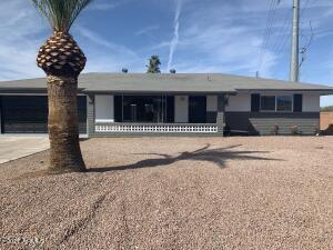 356 N 62ND Street, Mesa, AZ 85205