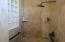 Primary shower