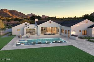 4914 E Butler Drive, Paradise Valley, AZ 85253
