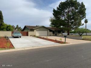 5550 E EMILE ZOLA Avenue, Scottsdale, AZ 85254