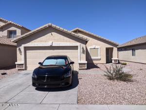 11534 W BECK Drive, Youngtown, AZ 85363