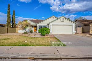 913 N FALCON Drive, Gilbert, AZ 85234