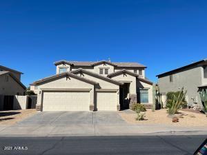 4412 W PIEDMONT Road, Laveen, AZ 85339