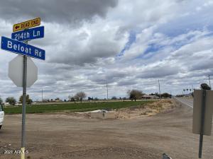 0 S Beloat & 222nd Ave, -, Buckeye, AZ 85326