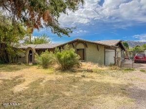 2739 W ARDMORE Road, Laveen, AZ 85339