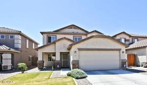 11565 W BROWN Street, Youngtown, AZ 85363