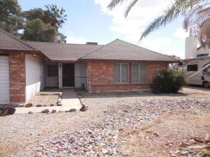 4407 W DAILEY Street, Glendale, AZ 85306