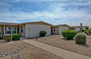 19015 N CAMINO DEL SOL, Sun City West, AZ 85375