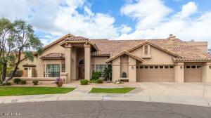 9850 N 83RD Place, Scottsdale, AZ 85258