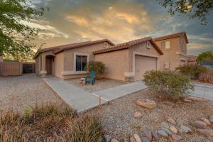 25452 W JACKSON Avenue, Buckeye, AZ 85326