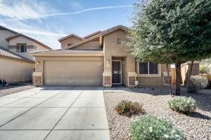 11629 W FOOKS Drive, Youngtown, AZ 85363