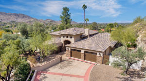5302 E Paradise Canyon Road, Paradise Valley, AZ 85253