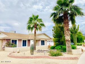 13825 N 57TH Way, Scottsdale, AZ 85254