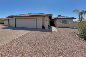 10301 E SILVERTREE Court, Sun Lakes, AZ 85248