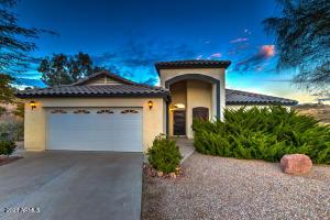 889 S NUGGET Drive, Globe, AZ 85501