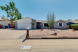 4425 W SHAW BUTTE Drive, Glendale, AZ 85304